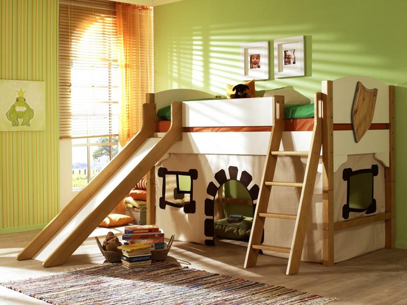 мебель для детской планировка 3