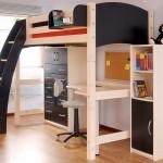 мебель для детской планировка 4