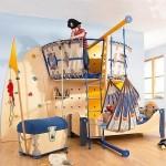 мебель для детской планировка 5