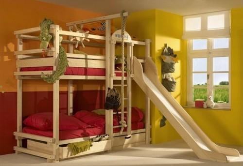 мебель для детской спортивный уголок 2