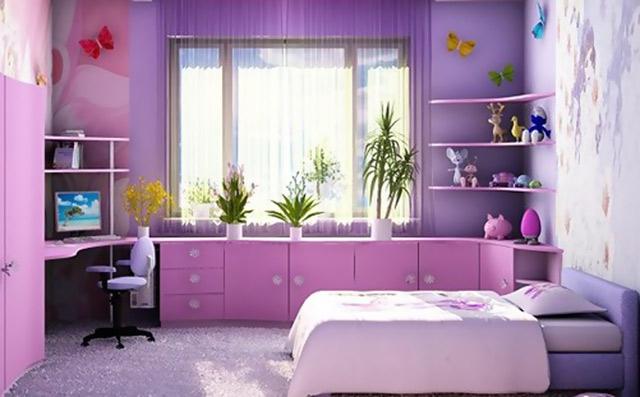 мебель для детской возраст ребенка 3
