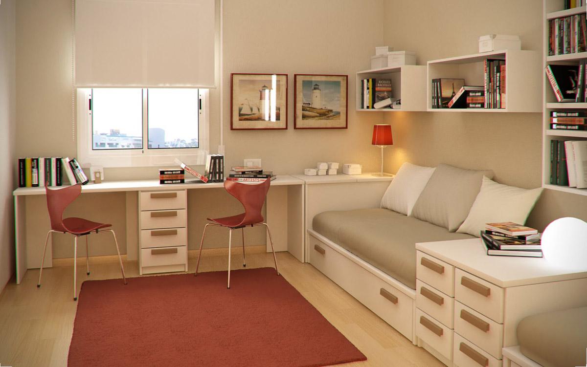 мебель для детской возраст ребенка 4