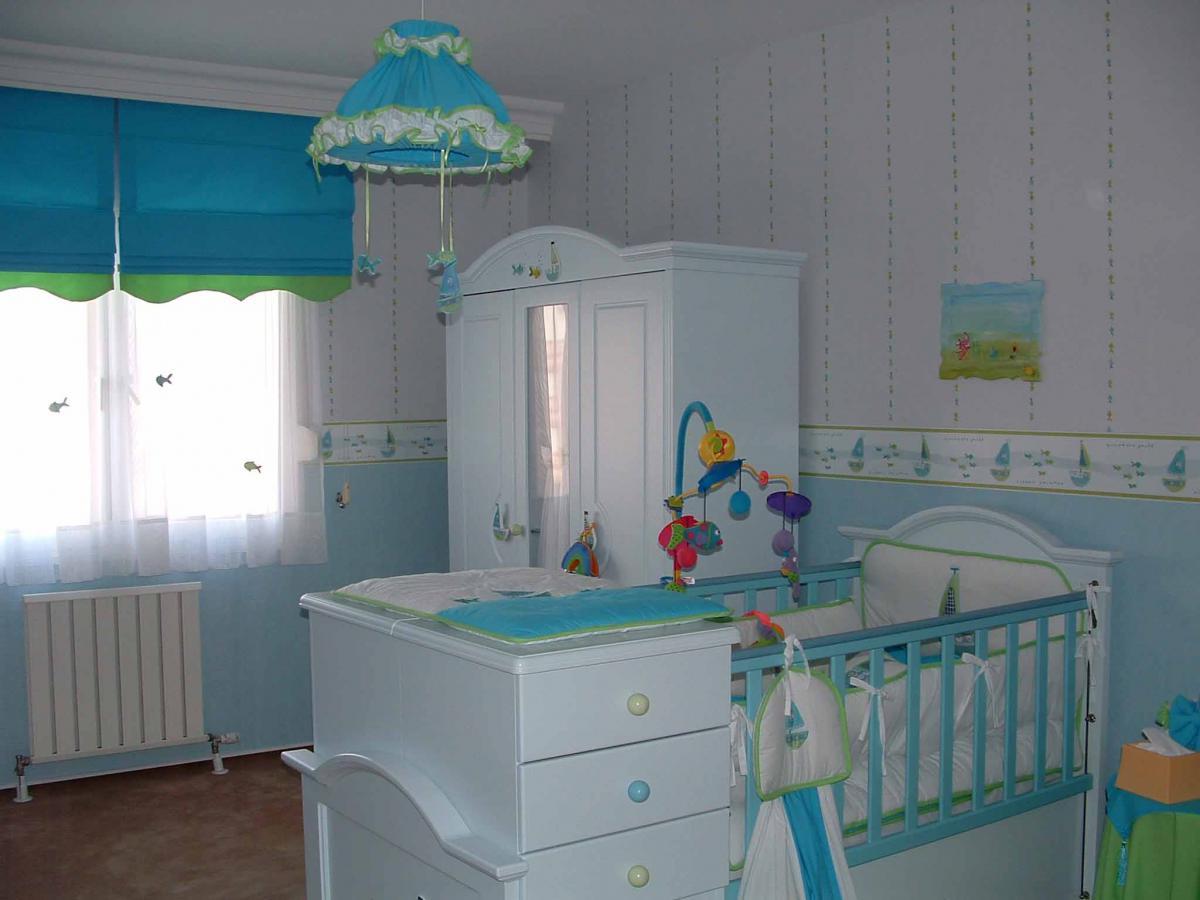 мебель для детской возраст ребенка 5