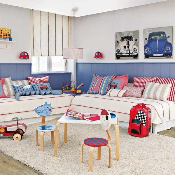 мебель для детской возраст ребенка