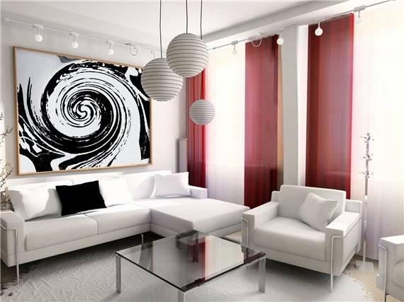 Wählen Sie Ihre Wohnzimmermöbel