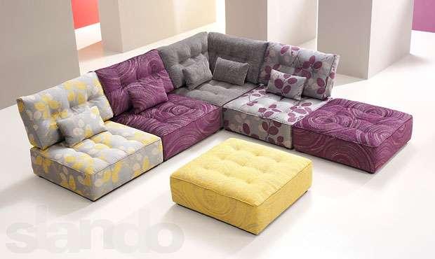 мебель для гостиной диван 6