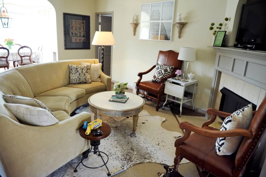 мебель для гостиной форма