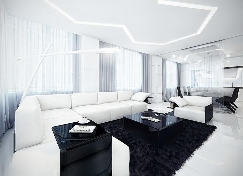 мебель для гостиной размер