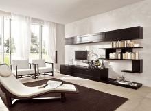 мебель для гостиной стеллаж  3