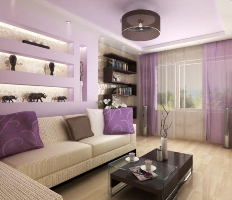 мебель для гостиной цвет 3