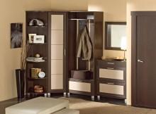 мебель для прихожей материал 2