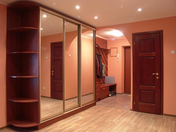 мебель для прихожей шкаф