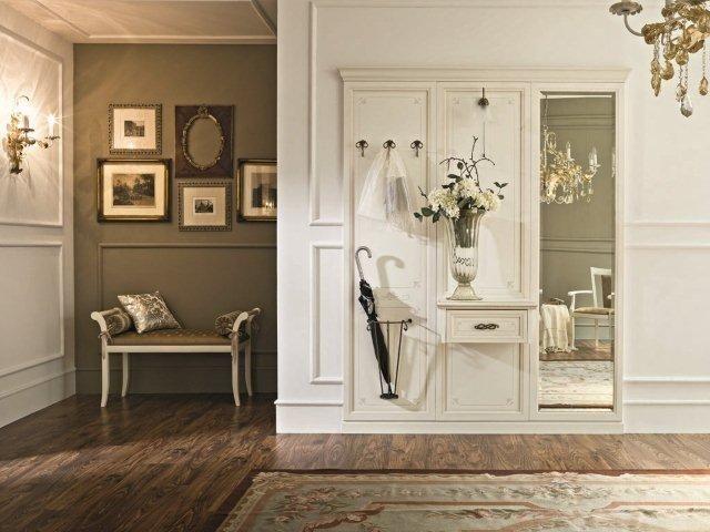 мебель для прихожей стиль 3
