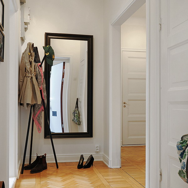 мебель для прихожей зеркало 2