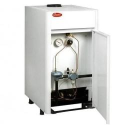 напольный газовый котел 2