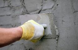 цементная штукатурка 2