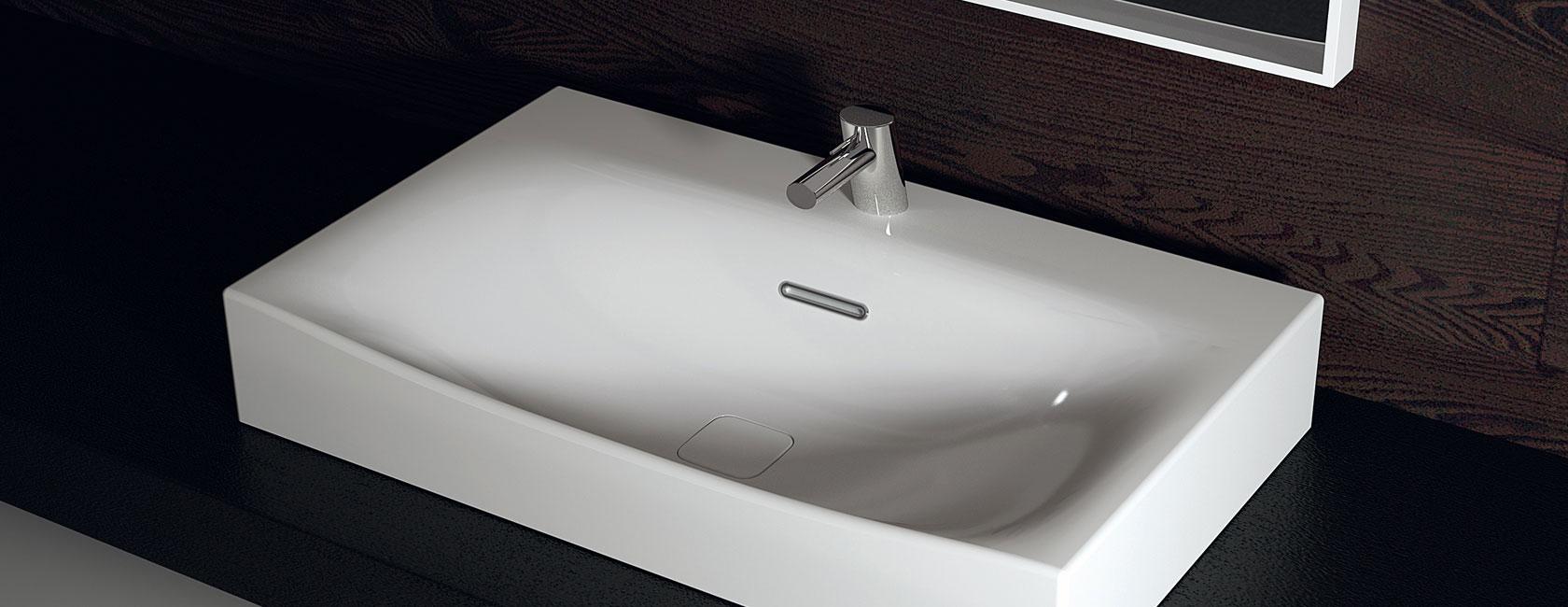 умывальник для ванной фарфор