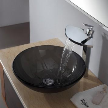 умывальник для ванной накладной
