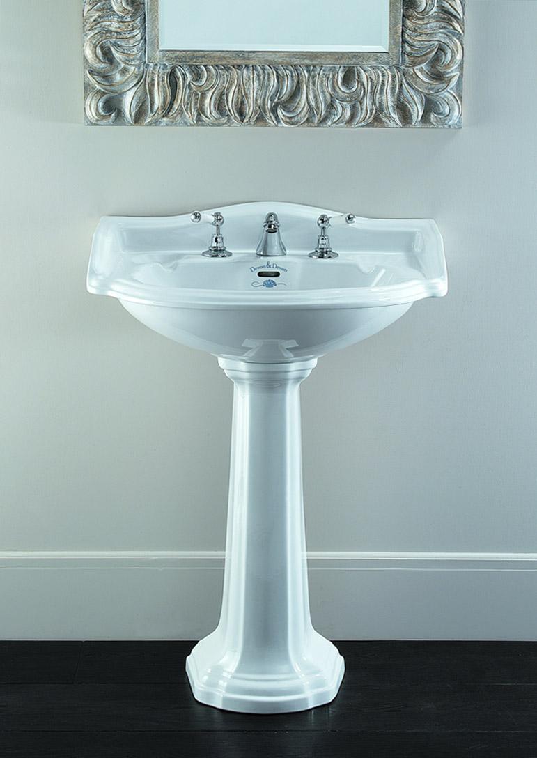 умывальник для ванной тюльпан