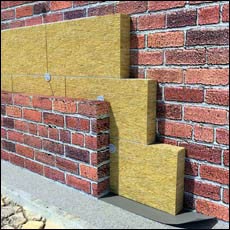 утепление стен дома минеральной ватой 3