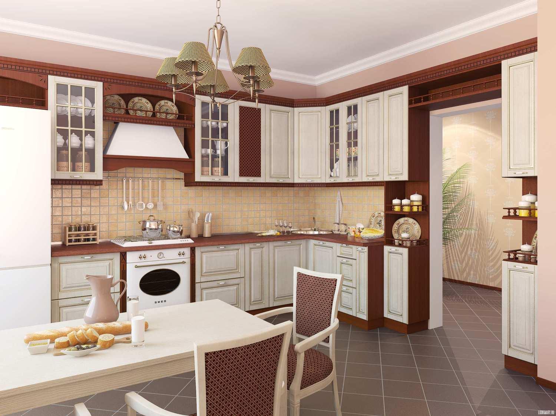 выбрать мебель для кухни 2