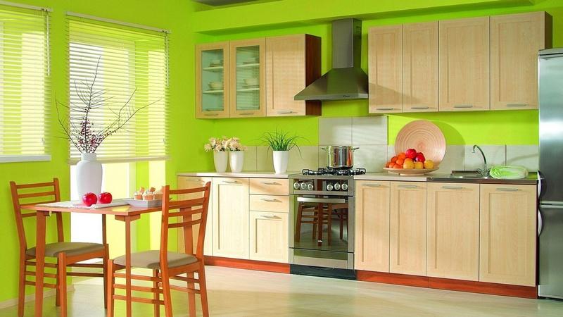 выбрать мебель для кухни 3