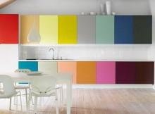 выбрать мебель для кухни цвет 3