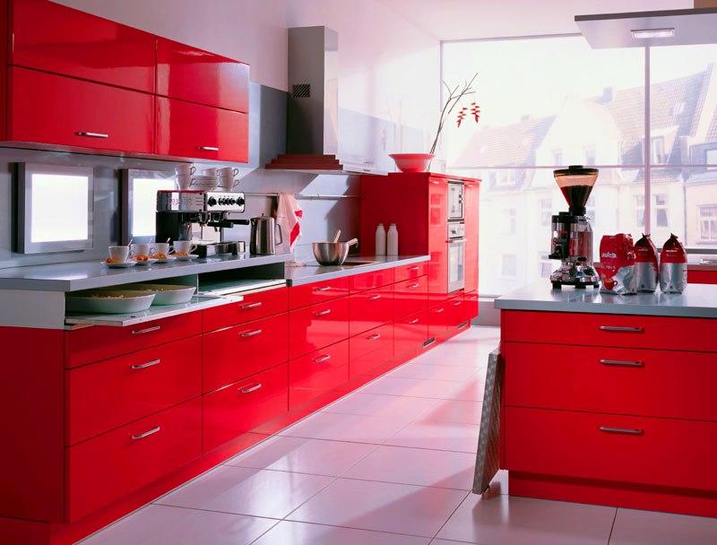 выбрать мебель для кухни цвет 5