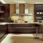 выбрать мебель для кухни цвет 9