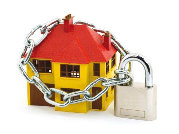 безопасность квартиры