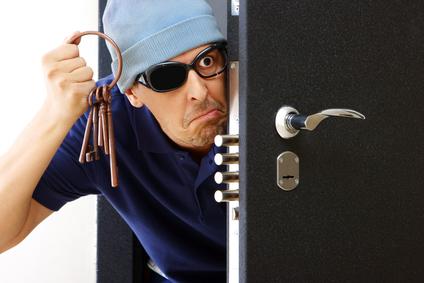защита квартиры от воров
