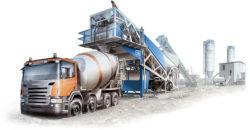 завод бетон