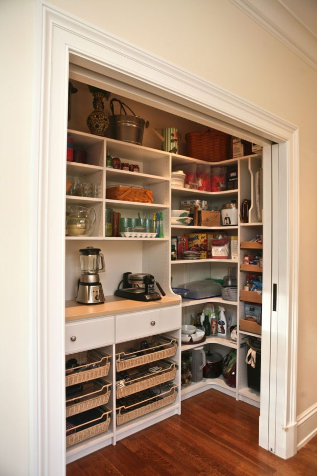 Pantry  Definition of Pantry by MerriamWebster