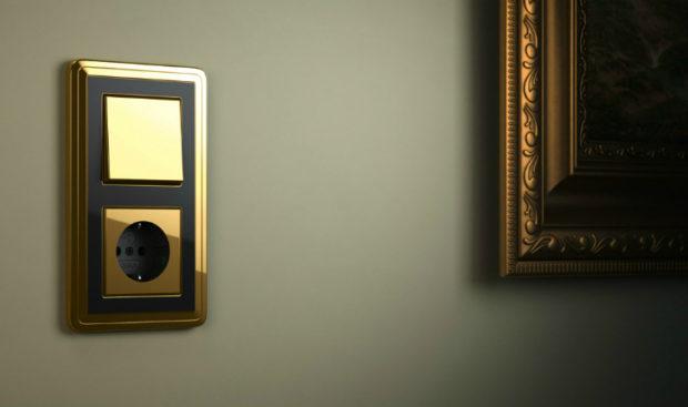 7 советов, как выбрать розетку и выключатель
