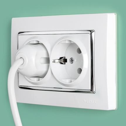 163edb902090 Для проводки скрытого типа подходят внутренние розетки и выключатели.  Основная часть электроустановочного оборудования в этом случае находится в  стене, ...