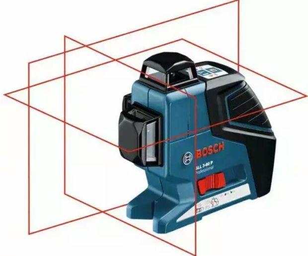 лазерный уровень Bosch