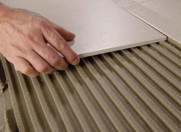 8 советов, какой клей для плитки выбрать: виды, производители