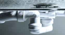 5 советов по выбору душевого поддона: материал, глубина, размер, форма, сифон, способ монтажа