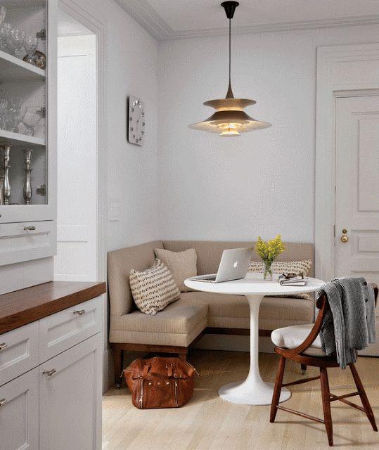 11 советов, как выбрать мягкий уголок на кухню, Строительный блог Вити Петрова