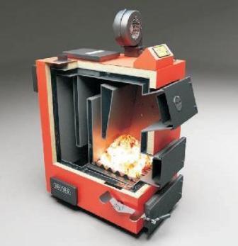 Объем камеры сгорания