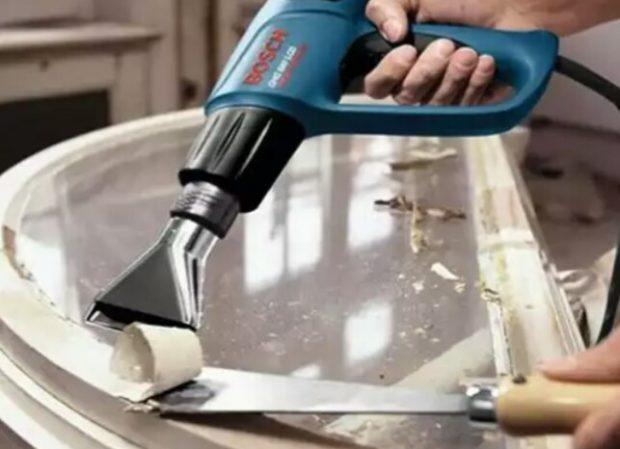 10 советов, как выбрать строительный фен