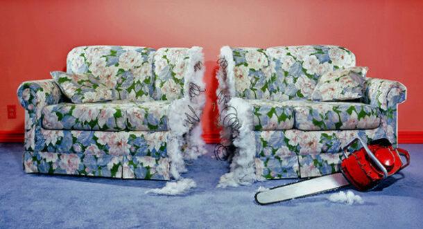 Какой наполнитель для дивана лучше выбрать?