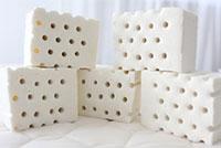 Латекс - натуральный наполнитель для мебели