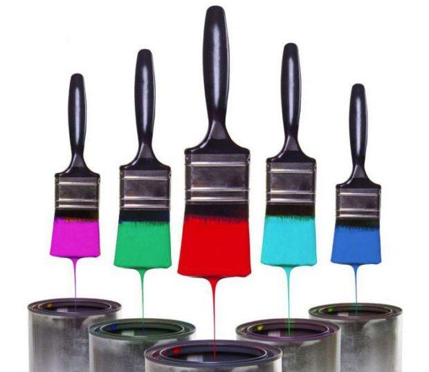 7 советов, какой растворитель для краски выбрать