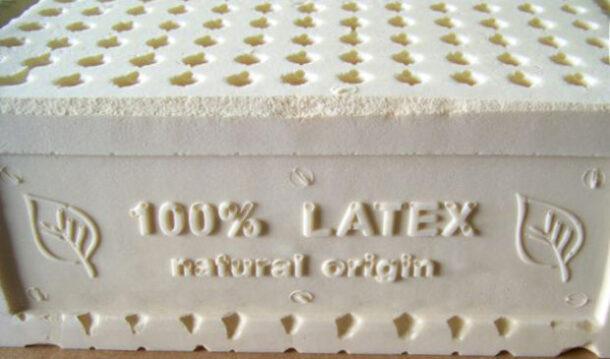 100% латекс для наполнения мебели