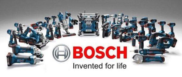 Электроинструмент производства фирмы Bosch
