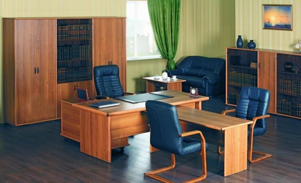 8 советов по выбору офисной мебели, Строительный блог Вити Петрова
