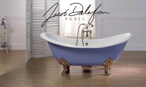 ТОП 12: лучшие производители чугунных ванн