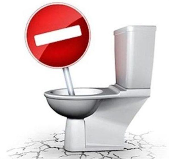 Как прочистить засор канализации в квартире и частном доме