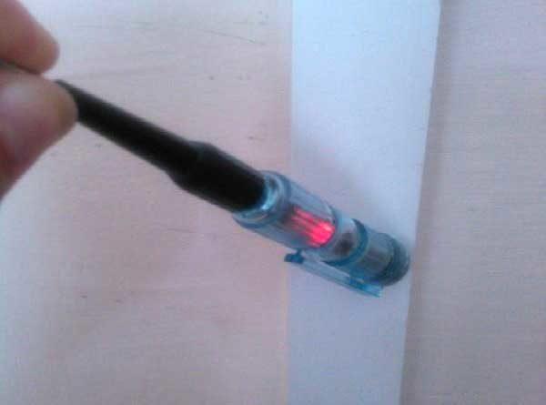 4 совета, как найти скрытую проводку в стене